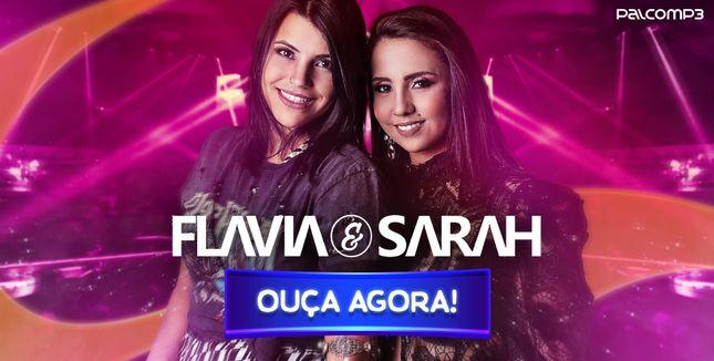 Flavia & Sarah