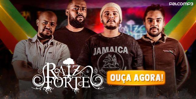 Raiz Forte Reggae