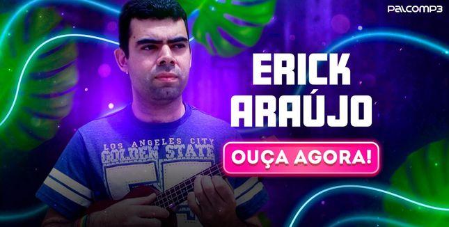 Erick Araújo