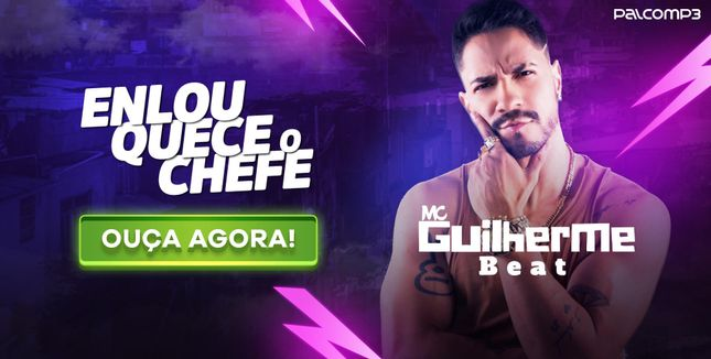 Mc Guilherme Beat