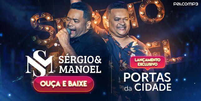 Sérgio & Manoel