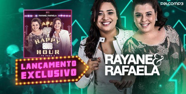 Rayane e Rafaela
