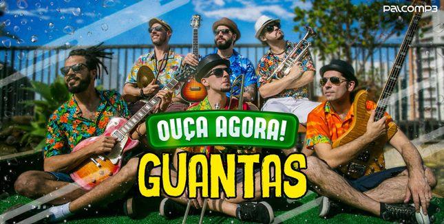 Guantas