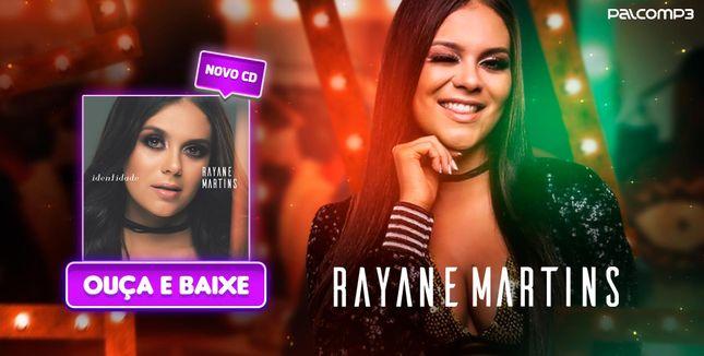Rayane Martins