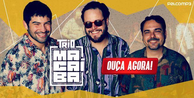 Trio Macaíba