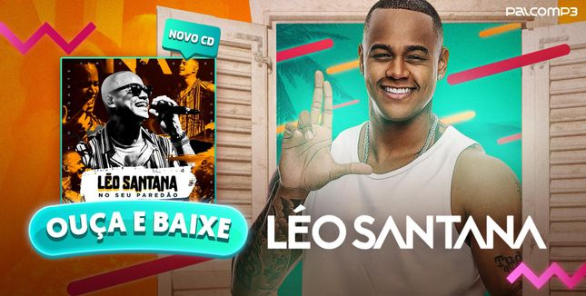 Léo Santana