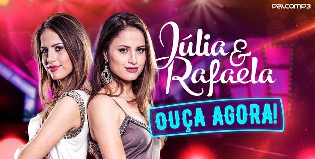 Júlia e Rafaela