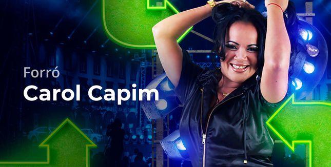 Carol Capim