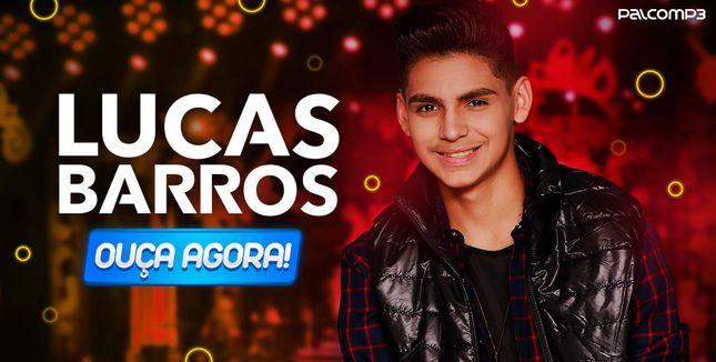 LUCAS BARROS