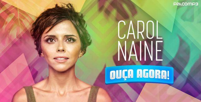 Carol Naine