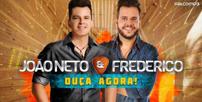 João Neto & Frederico