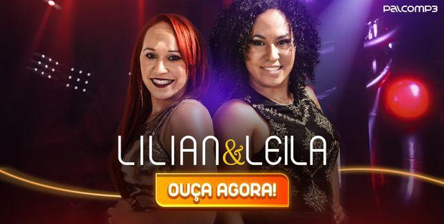 Lilian e Leila