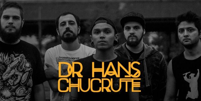 Dr. Hans Chucrute