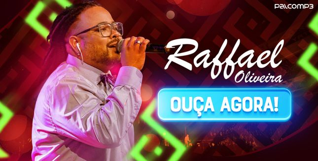 Raffael Oliveira