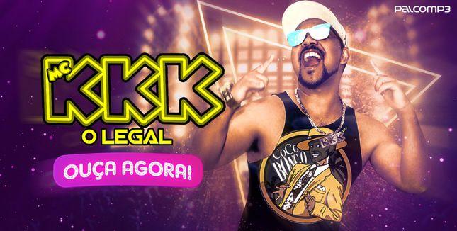 Mc KKK - O Legal