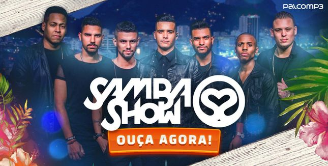 Grupo SambaShow