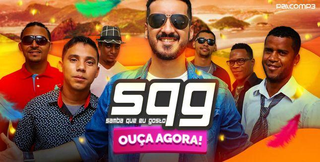 Grupo Samba Que Eu Gosto