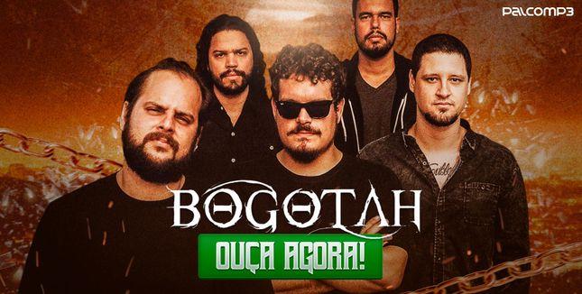 Bogotah