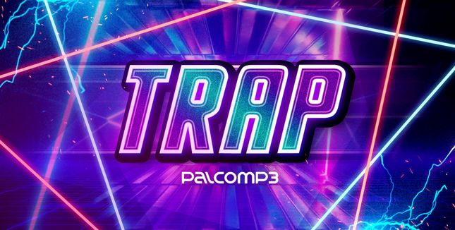 Imagem da playlist Trap