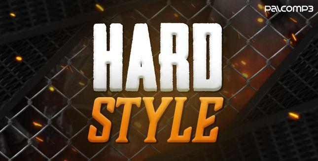 Imagem da playlist Hard style