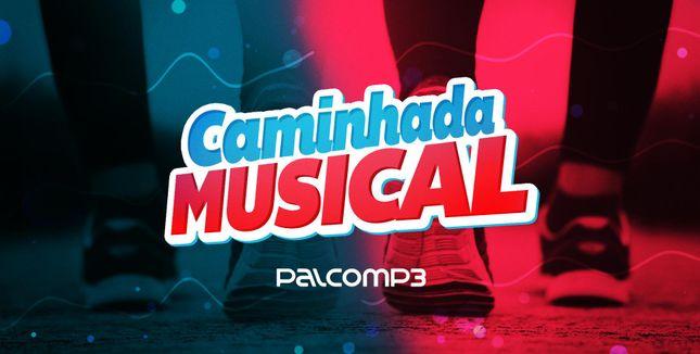 Imagem da playlist Caminhada musical