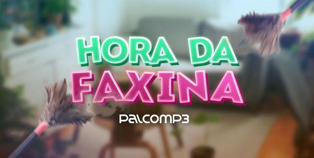 Imagem da playlist Hora da faxina