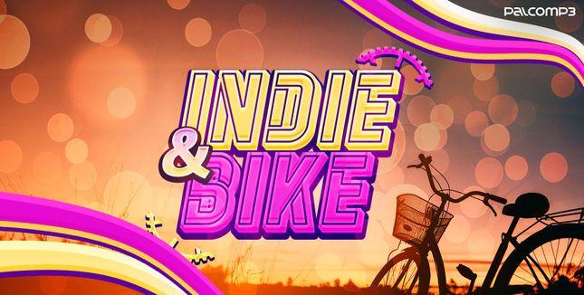 Imagem da playlist Indie & bike