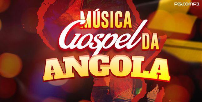 Imagem da playlist Música gospel da Angola