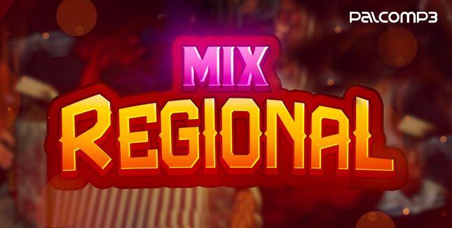 Imagem da playlist Mix regional