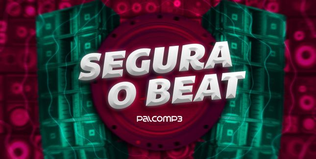 Imagem da playlist Segura o beat
