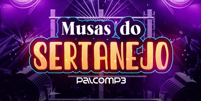 Imagem da playlist Musas do sertanejo