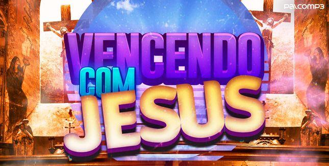 Imagem da playlist Vencendo com Jesus