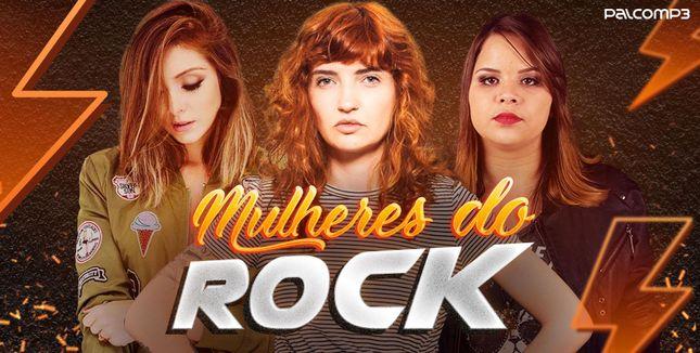 Imagem da playlist Mulheres do rock