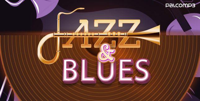 Imagem da playlist Jazz & Blues