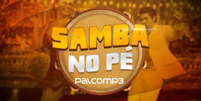 Imagem da playlist Samba no pé