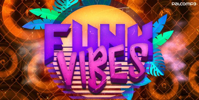 Imagem da playlist Funk vibes