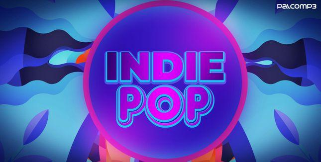 Imagem da playlist Indie pop