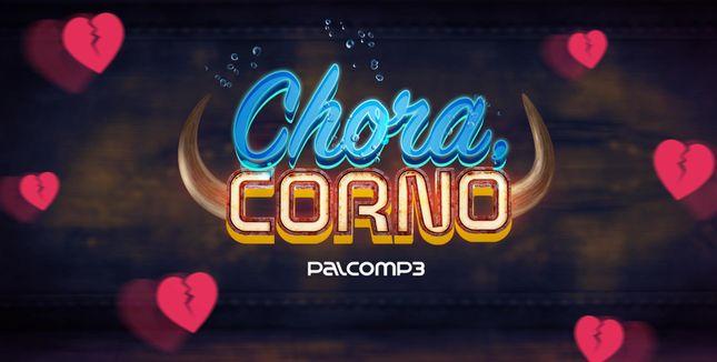 Imagem da playlist Chora, corno