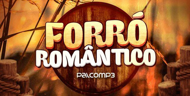 Imagem da playlist Forró romântico
