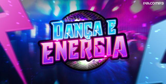 Imagem da playlist Dança e energia