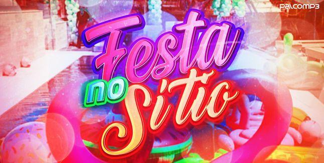 Imagem da playlist Festa no sítio