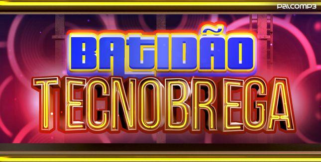 Imagem da playlist Batidão tecnobrega