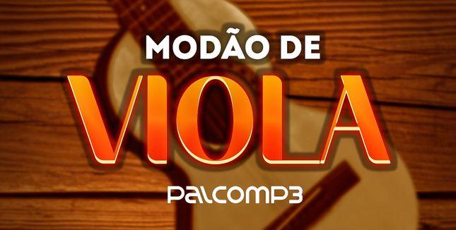Imagem da playlist Modão de viola