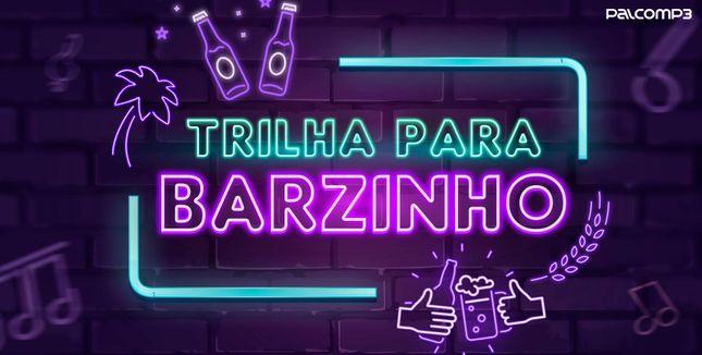 Imagem da playlist Trilha para barzinho