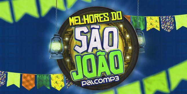 Imagem da playlist Melhores do São João Palco MP3