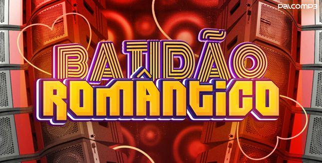 Imagem da playlist Batidão romântico