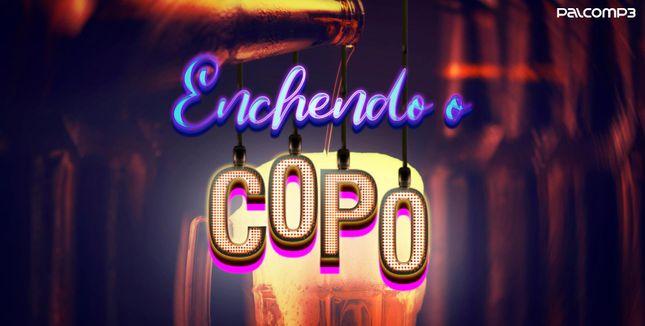 Imagem da playlist Enchendo o copo