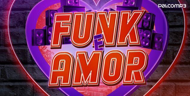 Imagem da playlist Funk e amor
