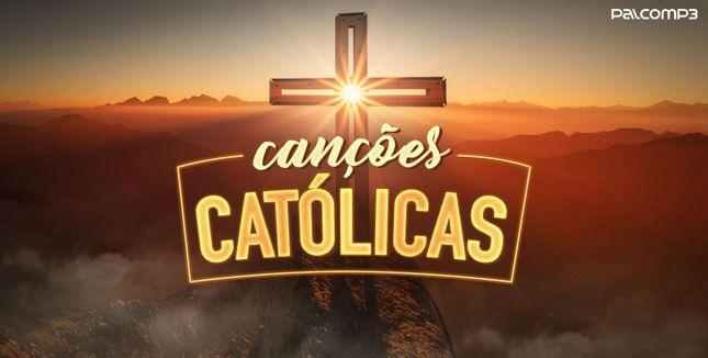 Imagem da playlist Canções católicas