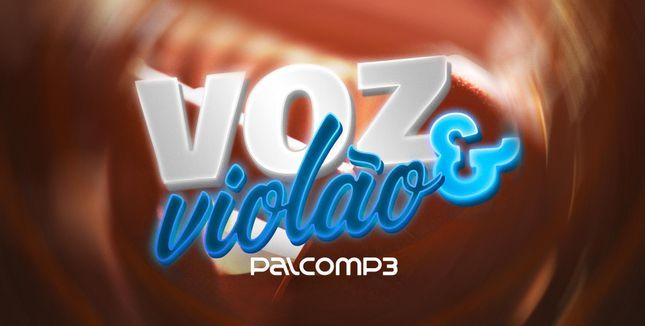 Imagem da playlist Voz & violão
